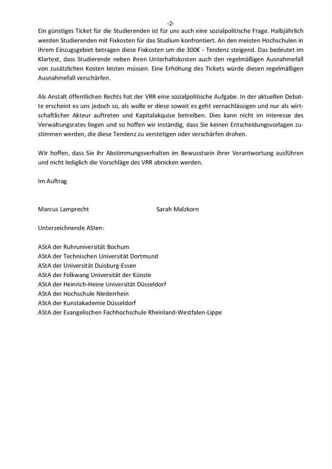 Offener Brief Seite 2